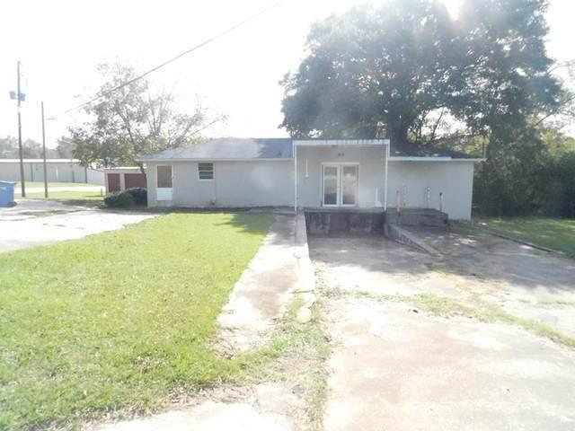1095 Dawkins Street, Lincolnton, GA 30817 (MLS #472890) :: Better Homes and Gardens Real Estate Executive Partners