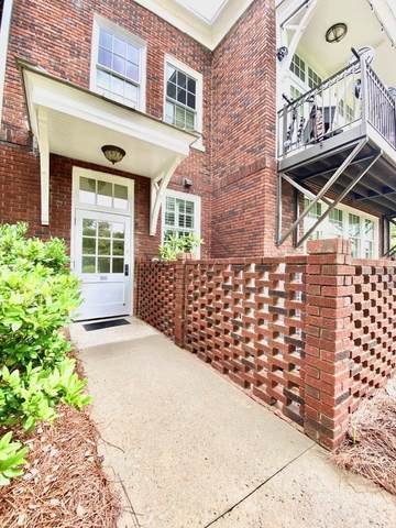 2349 Williams Street #111, Augusta, GA 30904 (MLS #472891) :: Better Homes and Gardens Real Estate Executive Partners