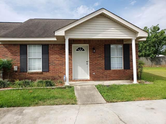 210 Long Meadow Lane, Hephzibah, GA 30815 (MLS #472897) :: Better Homes and Gardens Real Estate Executive Partners
