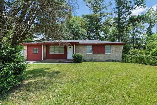 3244 Kevin Drive, Augusta, GA 30906 (MLS #472912) :: Rose Evans Real Estate