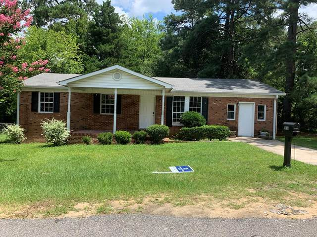 2916 NW Mississippi Avenue, Aiken, SC 29801 (MLS #472917) :: The Starnes Group LLC