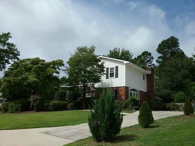 263 Indian Creek Road, Martinez, GA 30907 (MLS #472927) :: The Starnes Group LLC