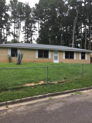 4045 Delray Court, Martinez, GA 30907 (MLS #472933) :: REMAX Reinvented | Natalie Poteete Team