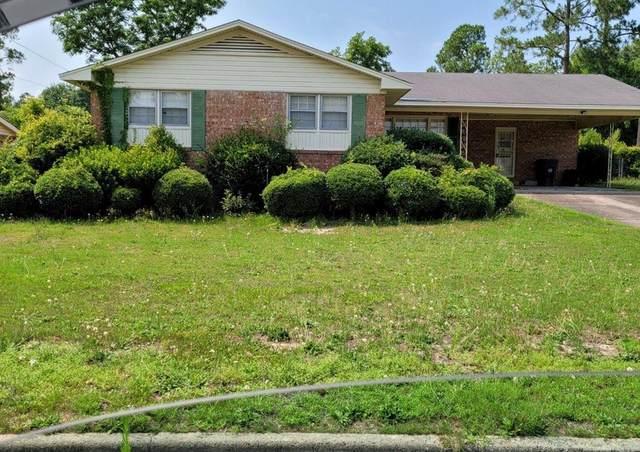 2095 Hillsinger Road, Augusta, GA 30904 (MLS #472936) :: Better Homes and Gardens Real Estate Executive Partners