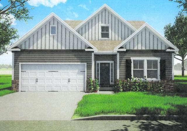 704 Navan Lane, Grovetown, GA 30813 (MLS #472941) :: Better Homes and Gardens Real Estate Executive Partners