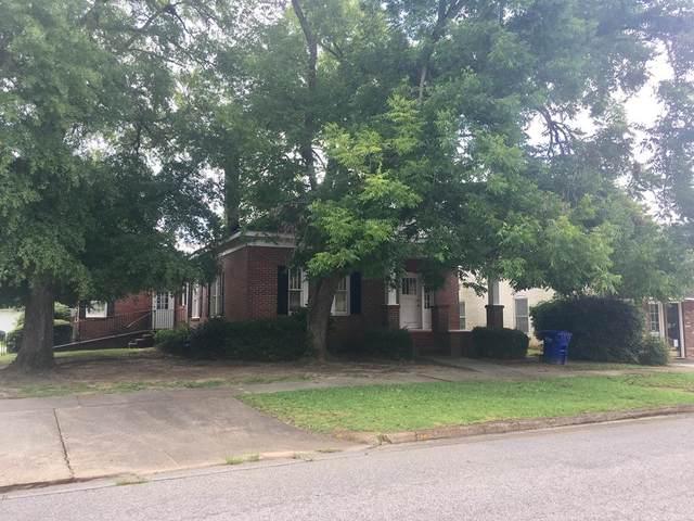 610 Mulberry Street, Louisville, GA 30434 (MLS #472959) :: Melton Realty Partners