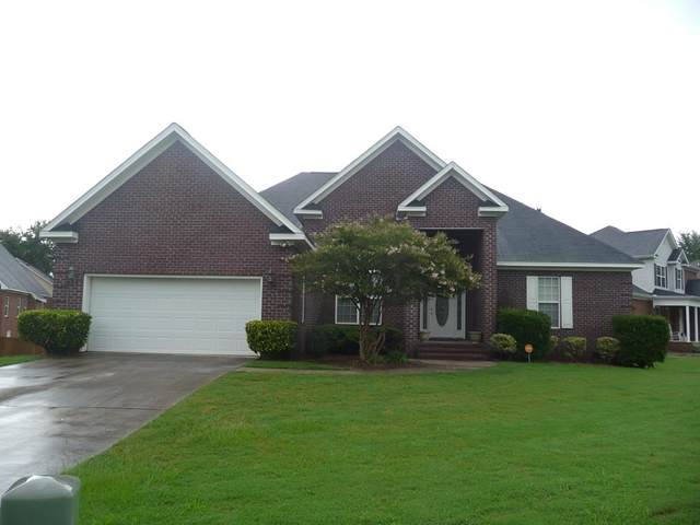 5381 Victoria Falls, Grovetown, GA 30813 (MLS #472963) :: The Starnes Group LLC