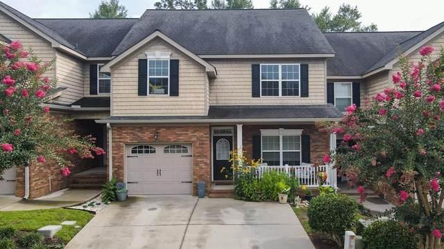 103 Trenton Place, Aiken, SC 29801 (MLS #472980) :: The Starnes Group LLC