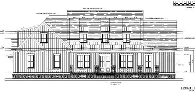 4023 Highfield Drive, Grovetown, GA 30813 (MLS #472983) :: Rose Evans Real Estate