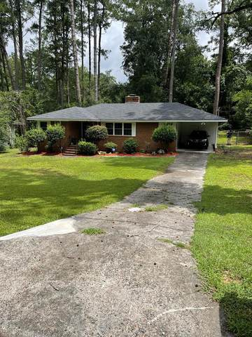527 Tanager Road, North Augusta, SC 29841 (MLS #472986) :: Better Homes and Gardens Real Estate Executive Partners