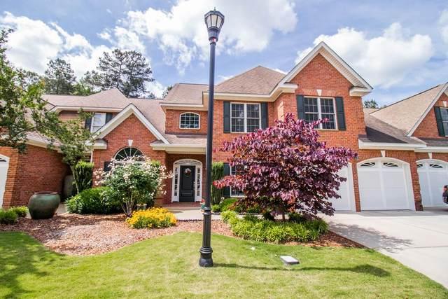 152 Amberly Circle, Aiken, SC 29803 (MLS #472987) :: Rose Evans Real Estate