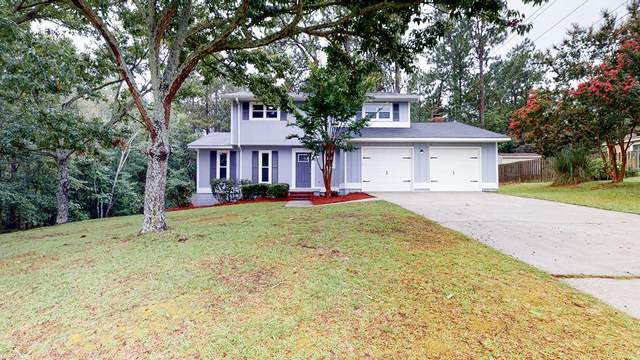 3 Knollwood Boulevard, North Augusta, SC 29841 (MLS #472989) :: The Starnes Group LLC