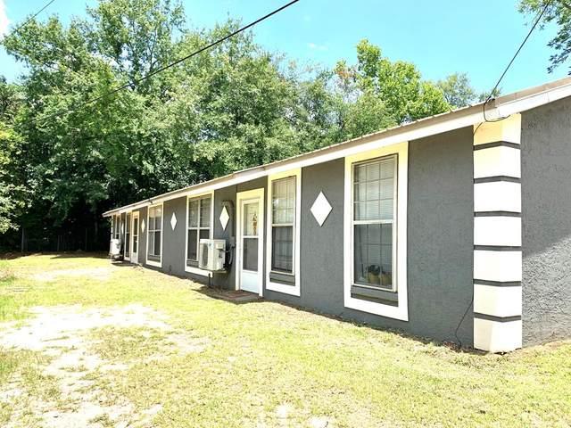 609 W 7th Street W, Louisville, GA 30434 (MLS #473000) :: Rose Evans Real Estate