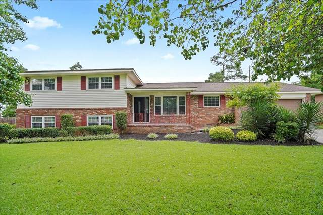621 Victoria Drive, North Augusta, SC 29841 (MLS #473022) :: Better Homes and Gardens Real Estate Executive Partners