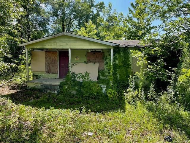 3172 Johnson Drive, Appling, GA 30802 (MLS #473026) :: RE/MAX River Realty