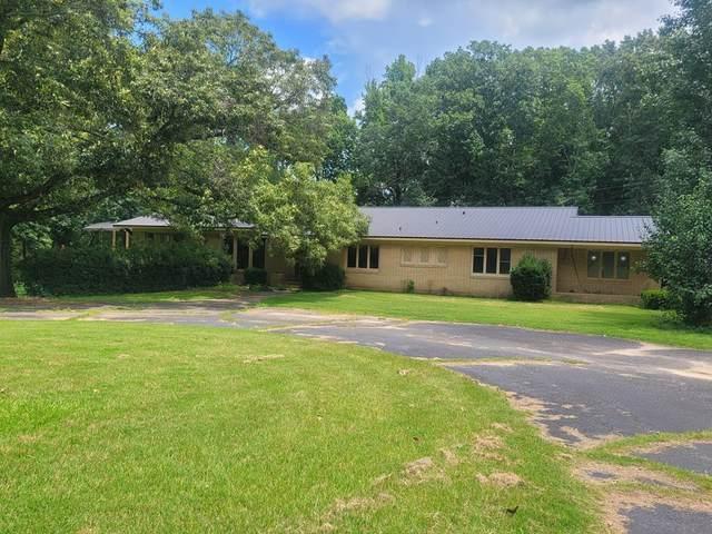 5407 Us Highway 1 S, Wadley, GA 30477 (MLS #473029) :: Rose Evans Real Estate