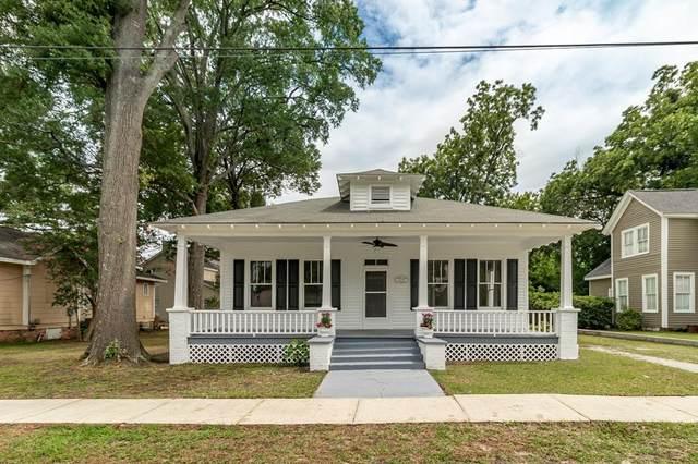 205 W Hall Street, Thomson, GA 30824 (MLS #473036) :: Melton Realty Partners