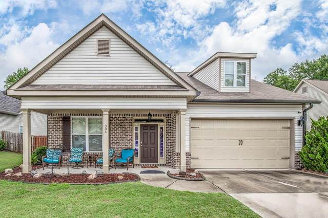 304 Palamon Drive, Grovetown, GA 30813 (MLS #473056) :: Better Homes and Gardens Real Estate Executive Partners