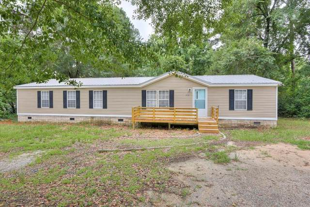 3915 Buck Road, Augusta, GA 30909 (MLS #473058) :: Better Homes and Gardens Real Estate Executive Partners