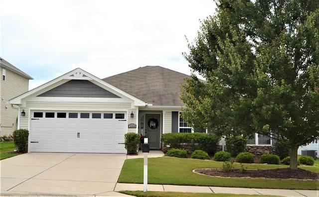 1136 Rosland Circle, Augusta, GA 30909 (MLS #473060) :: Melton Realty Partners