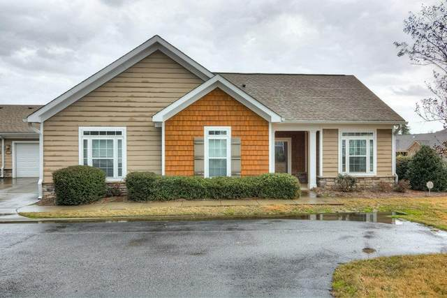 1224 Brookstone Way, Augusta, GA 30909 (MLS #473062) :: Better Homes and Gardens Real Estate Executive Partners