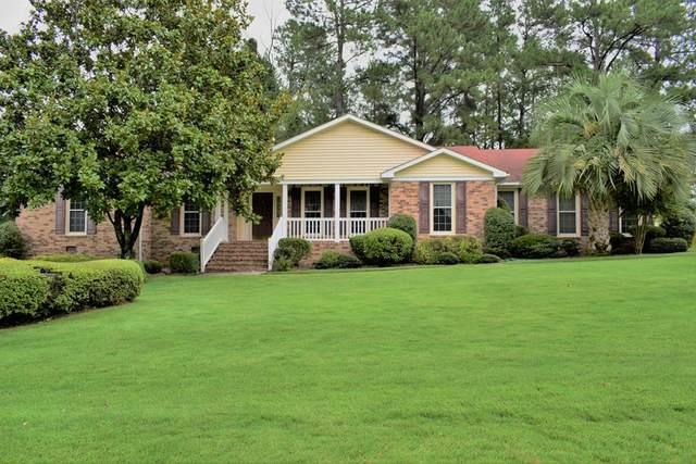 4166 Heathcliff Drive, Martinez, GA 30907 (MLS #473068) :: The Starnes Group LLC