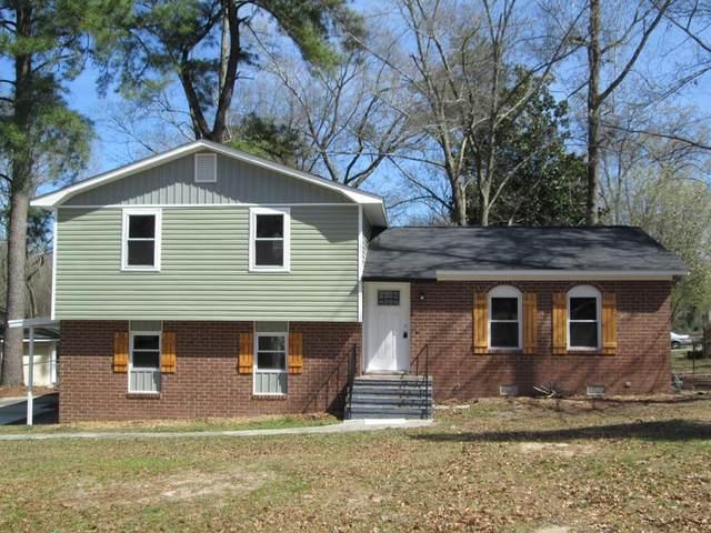 2111 Pepperidge Court, Augusta, GA 30906 (MLS #473073) :: The Starnes Group LLC