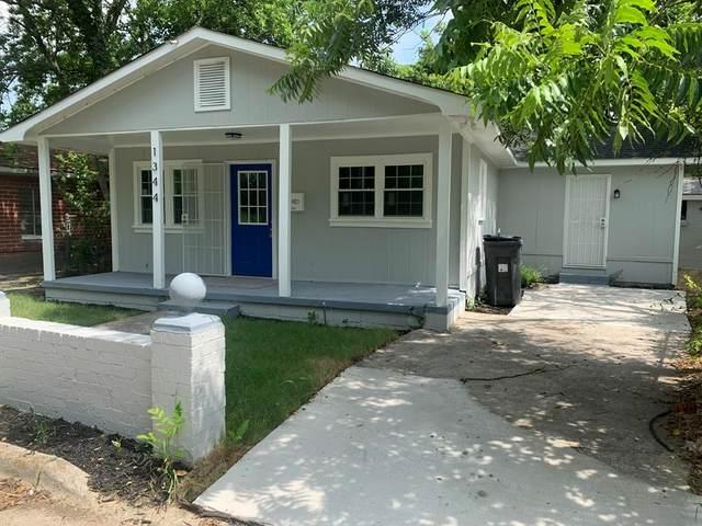 1344 Howe Street, Augusta, GA 30901 (MLS #473074) :: RE/MAX River Realty