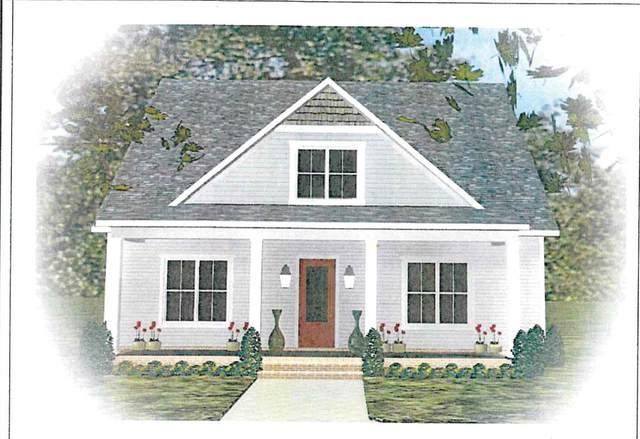 2112 Carnes Place, Augusta, GA 30904 (MLS #473082) :: Shannon Rollings Real Estate