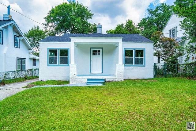 2515 N View Avenue, Augusta, GA 30904 (MLS #473083) :: Rose Evans Real Estate