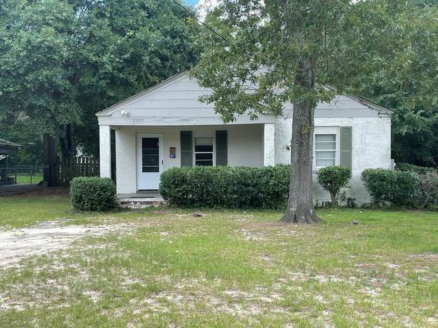 2357 Devere Street, Augusta, GA 30904 (MLS #473084) :: Better Homes and Gardens Real Estate Executive Partners