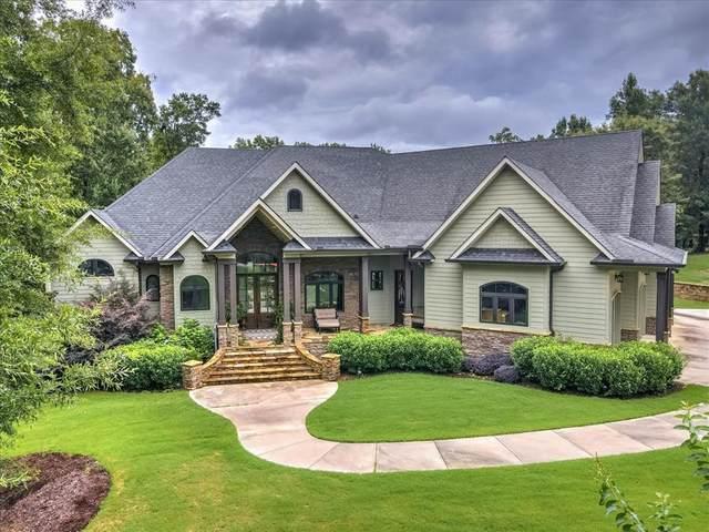 3740 Knob Hill Farm Road, Evans, GA 30809 (MLS #473102) :: Better Homes and Gardens Real Estate Executive Partners