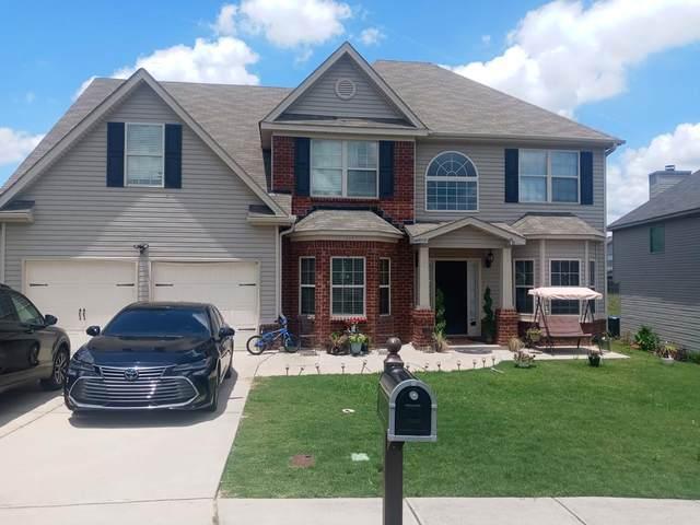 3009 Burgess Street, Augusta, GA 30909 (MLS #473105) :: Melton Realty Partners