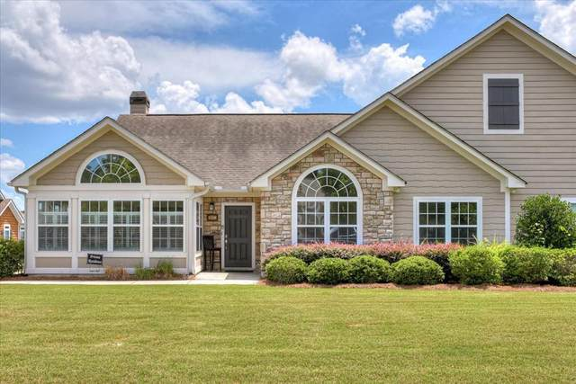 1218 Brookstone Way, Augusta, GA 30909 (MLS #473106) :: Better Homes and Gardens Real Estate Executive Partners