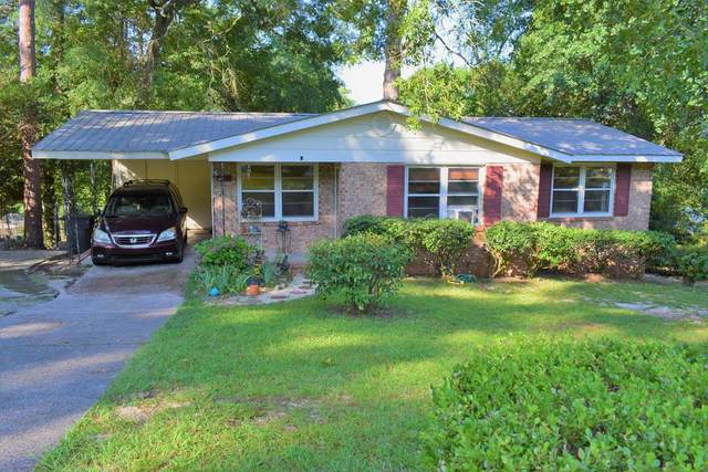 220 Trimmier Place, North Augusta, SC 29841 (MLS #473108) :: Shaw & Scelsi Partners