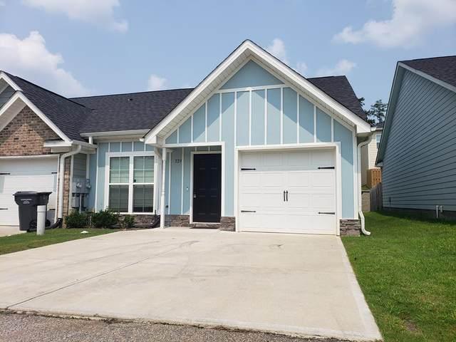 729 Leela Court, Grovetown, GA 30813 (MLS #473109) :: Young & Partners