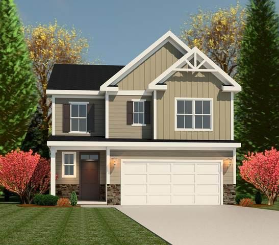3145 Wayne Drive, Grovetown, GA 30813 (MLS #473112) :: The Starnes Group LLC