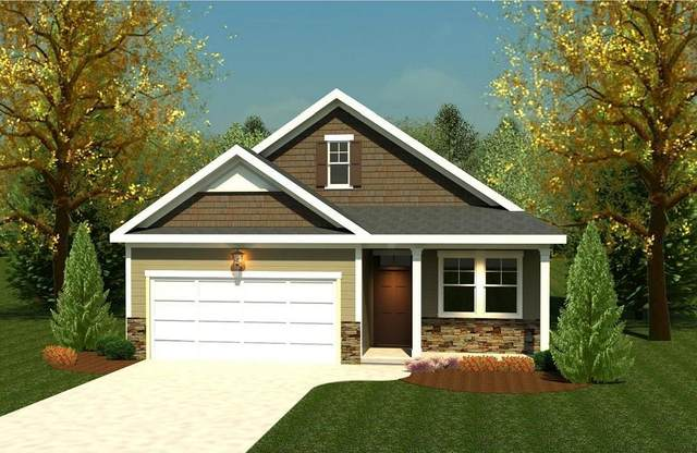 3143 Wayne Drive, Grovetown, GA 30813 (MLS #473113) :: The Starnes Group LLC