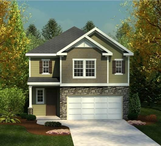 1610 Davenport Drive, Evans, GA 30809 (MLS #473116) :: The Starnes Group LLC