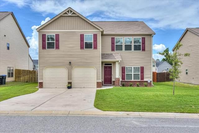 153 Sims Court, Richmond, GA 30909 (MLS #473117) :: Melton Realty Partners