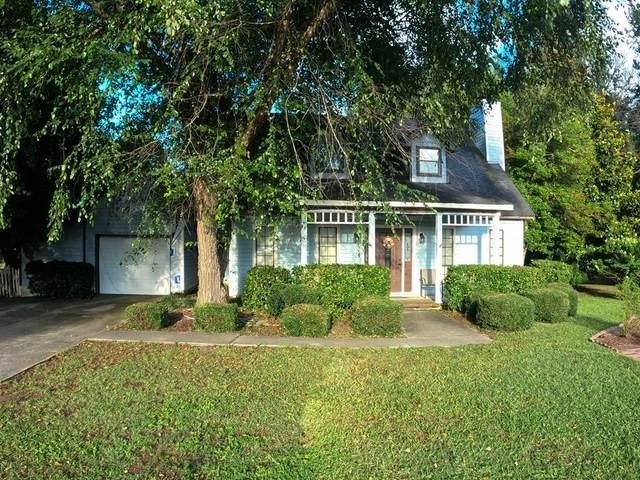 3804 Retreat Court, Augusta, GA 30906 (MLS #473119) :: Melton Realty Partners