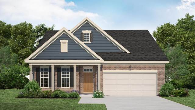2108 Sinclair Drive, Grovetown, GA 30813 (MLS #473120) :: The Starnes Group LLC