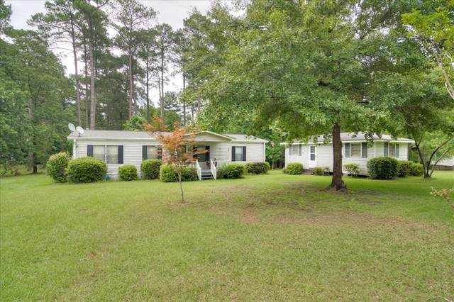 1495 Pleasant View Circle, Lincolnton, GA 30817 (MLS #473127) :: Better Homes and Gardens Real Estate Executive Partners