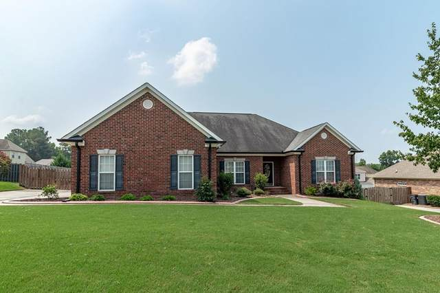 609 Yonto Drive, Grovetown, GA 30813 (MLS #473133) :: Better Homes and Gardens Real Estate Executive Partners