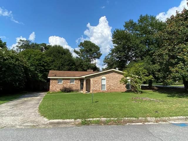 286 Maywood Drive, Augusta, GA 30907 (MLS #473140) :: The Starnes Group LLC