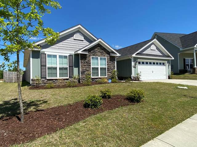3039 Ashley Loop, Augusta, GA 30909 (MLS #473142) :: Better Homes and Gardens Real Estate Executive Partners