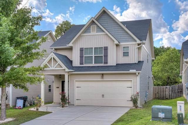 1130 Sierra Lane, Grovetown, GA 30813 (MLS #473146) :: Better Homes and Gardens Real Estate Executive Partners
