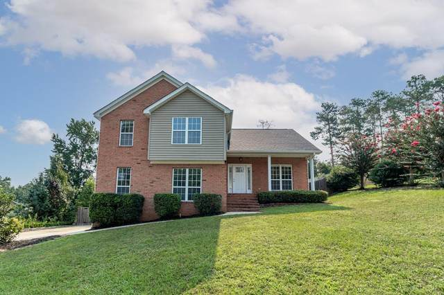 1019 Jarrow Drive, Grovetown, GA 30813 (MLS #473150) :: Better Homes and Gardens Real Estate Executive Partners