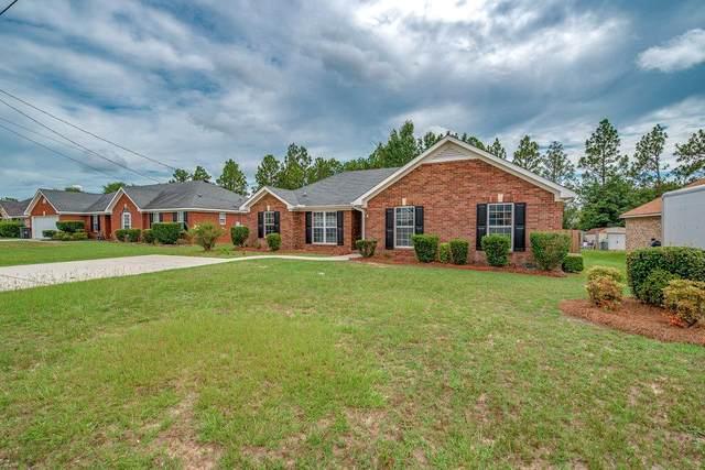2555 Smoketree Road, Augusta, GA 30906 (MLS #473151) :: Shaw & Scelsi Partners
