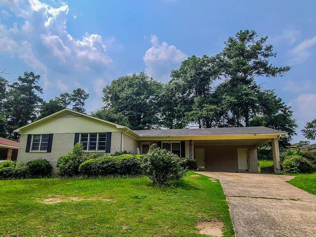 2233 Silverdale Road, Augusta, GA 30906 (MLS #473152) :: Rose Evans Real Estate